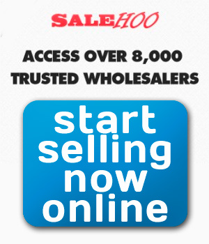 salehoo wholesalers